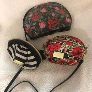 Betsey Johnson bundle set